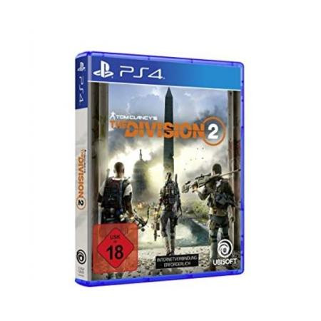 The Division 2 (Playstation 4, gebraucht) **