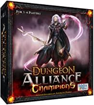Dungeon Alliance Bundle engl. (Base Game + Champions Exp.)