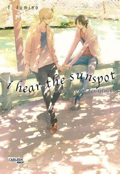 i hear the Sunspot 02