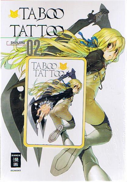 Taboo Tattoo 02
