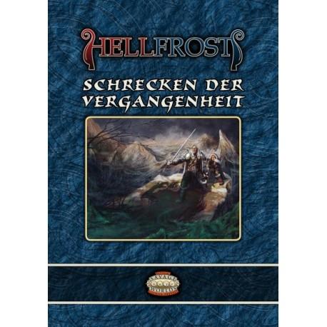 Hellfrost - Schrecken der Vergangenheit (Abenteuer 5)