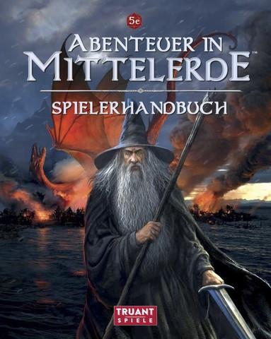 Abenteuer in Mittelerde: Spielerhandbuch HC