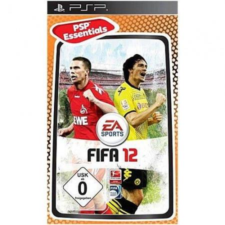 FIFA 12 - Essentials