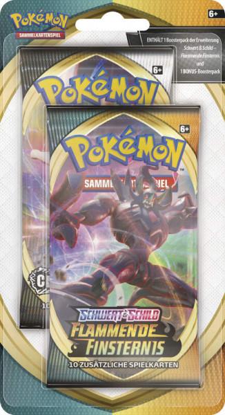 PKM SWSH03 2-Pack Blister DE