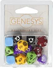 FFG - Genesys RPG: Dice Pack