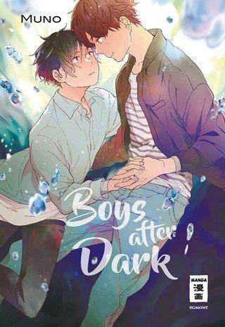 Boys after Dark Einzelband