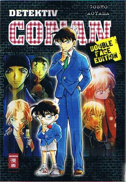 Detektiv Conan Special - Double Face Edition