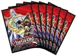 Yu-Gi-Oh! Pendulum Powered Card Sleeves
