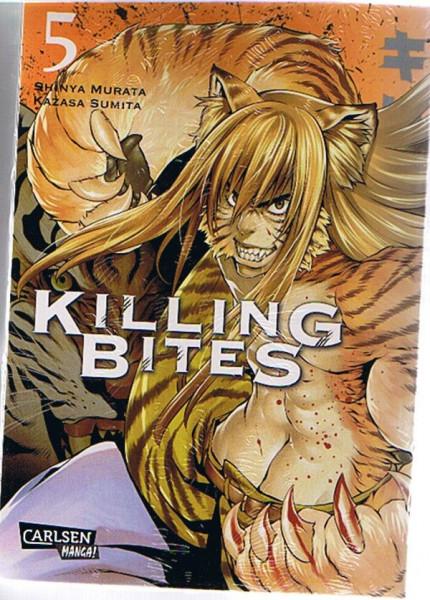 Killing Bites 05