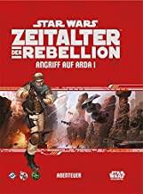 SW RPG: Zeitalter der Rebellion Angriff auf Arda I