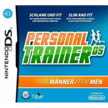 Personal Trainer für Männer