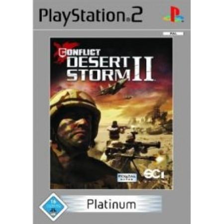 Conflict Desert Storm 2 (Platinum)
