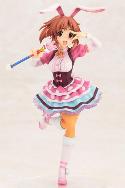 The Idolmaster Cinderella Girls PVC Statue 1/8 NanaAbe 19 cm