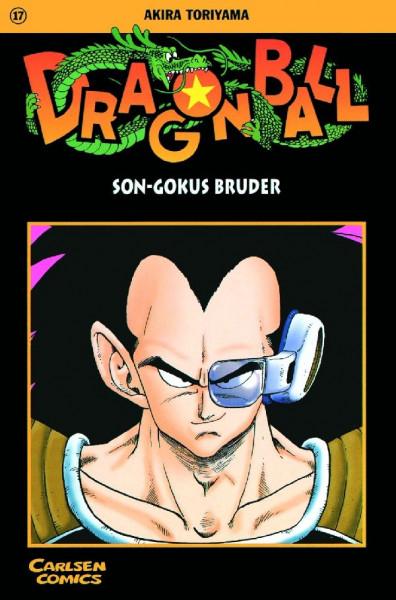 Dragon Ball 17 - Son-Gokus Bruder