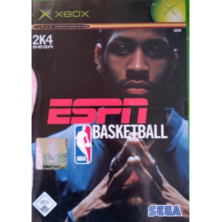ESPN: NBA Basketball