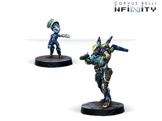 Delta Unit (Doctor. Yudbot-B) Blister
