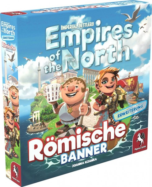 Empires of the North: Römer