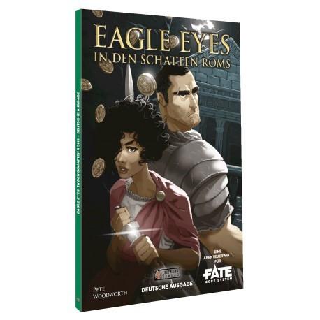 Fate: Eagle Eyes - In den Schatten Roms