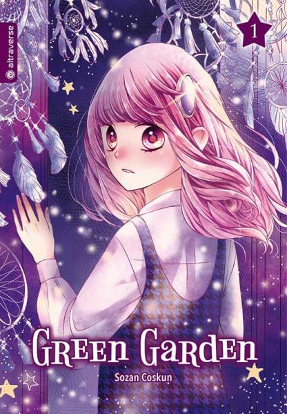 Green Garden 01