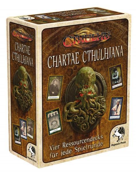 Cthulhu - Chartae Cthulhiana