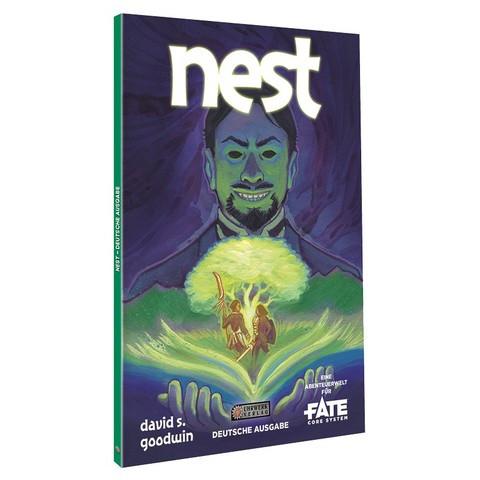 Fate: Nest