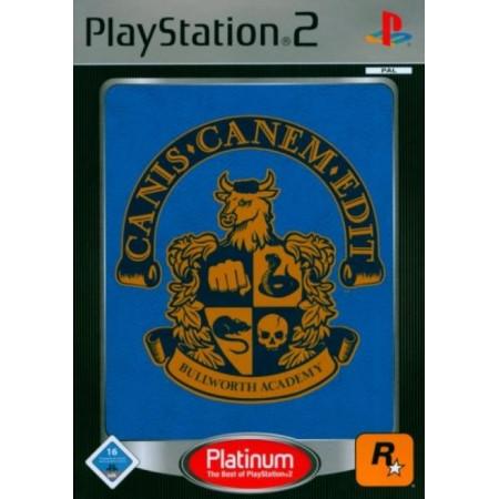 Canis Canem Edit - Platinum