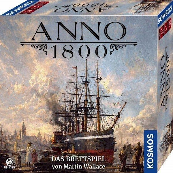 Anno 1800 DE