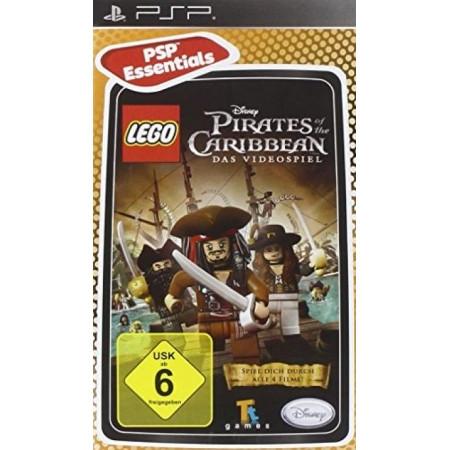 LEGO: Pirates of the Caribbean - Essentials