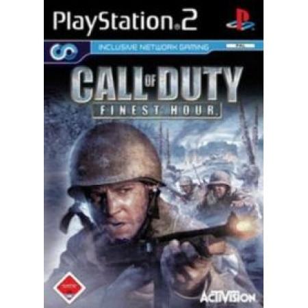 Call of Duty: Finest Hour (OA)