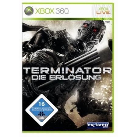 Terminator: Die Erlösung **