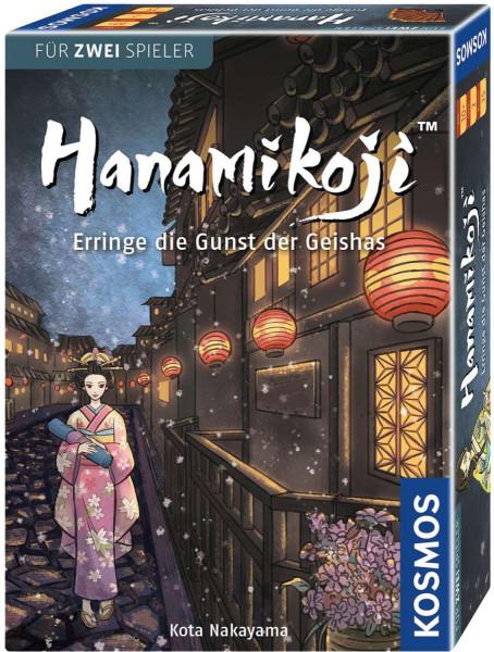 Hanamikoji