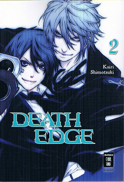 Death Edge 02