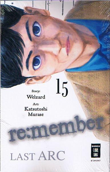 re:member 15
