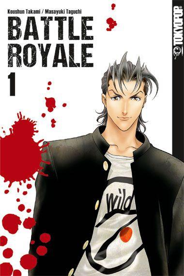 Battle Royale 01