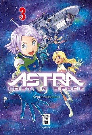 Astra - Lost in Space 03