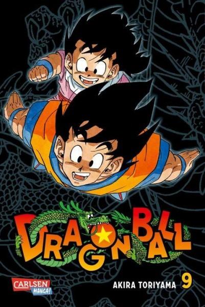 Dragon Ball Massiv 09