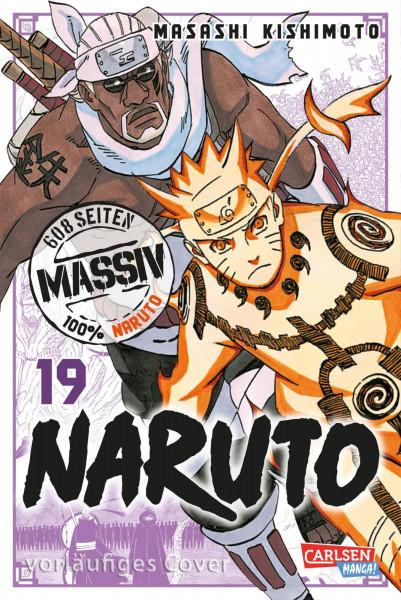 Naruto Massiv 19