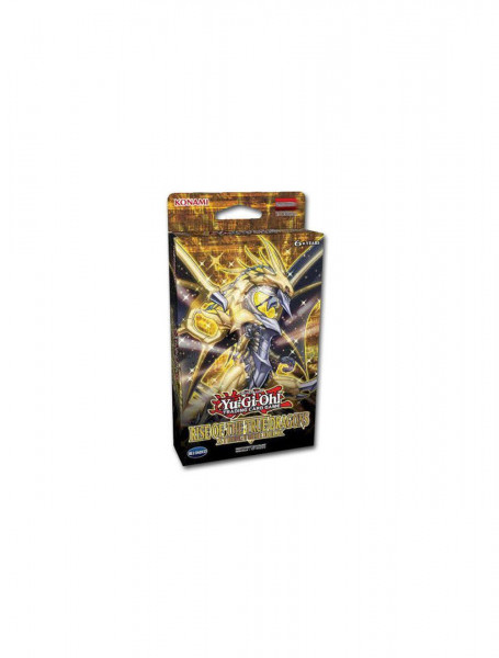 Structure Deck Rise of the true Dragon dt.