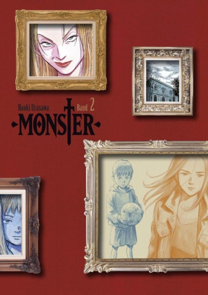 Monster Perfect Edition 02