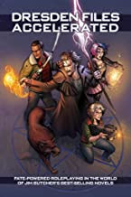 Dresden Files RPG Accelerated