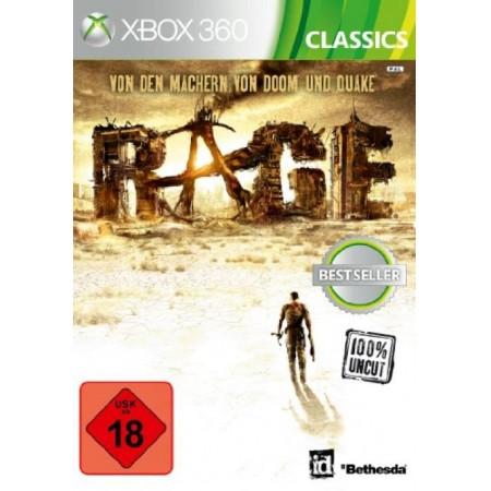 Rage - Classics **