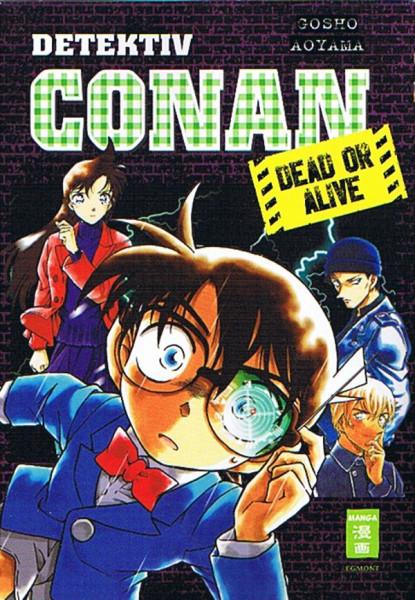 Detektiv Conan Dead  or Alive