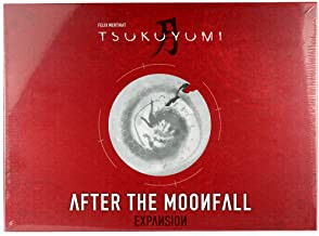 Tsukuyumi - After the Moonfall Erweiterung