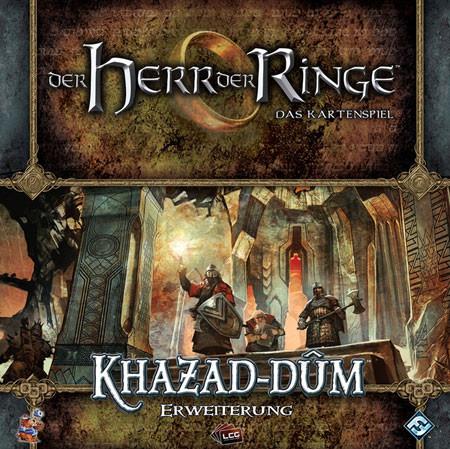 HdR Khazad-Dum