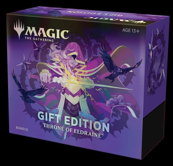 Throne of Eldraine Bundle Gift Edition en..