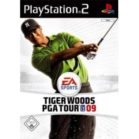 Tiger Woods: PGA Tour 09