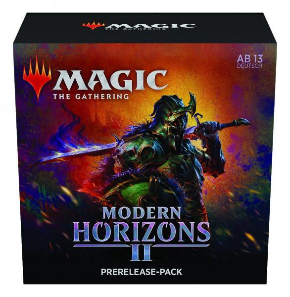 Modern: Horizons 2 Prerelease Pack DE