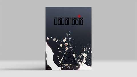 Degenesis: Black Atlantic HC