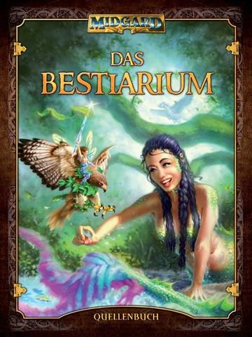 Midgard: Das Bestiarium DE