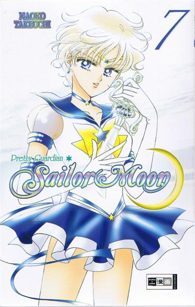 Pretty Guardian Sailor Moon 07